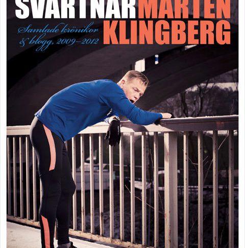 Mårten Klingberg om sin nya krönikebok