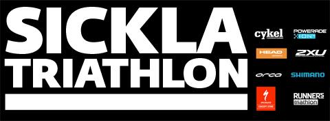 Sickla Triathlon startar 6 juni
