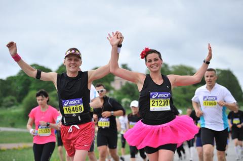 10 toppen-tips inför Stockholm Marathon