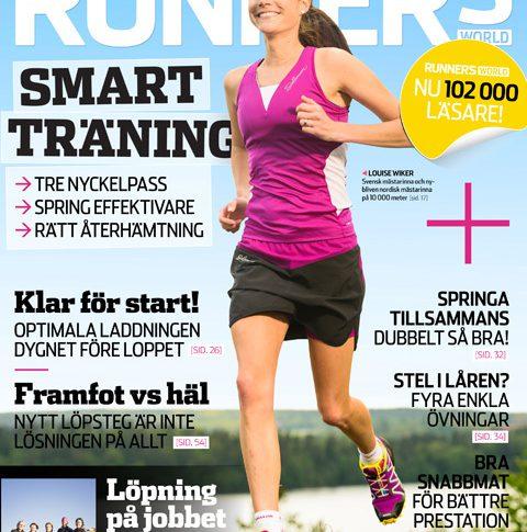 Ta en tjuvtitt på nummer 6 2012
