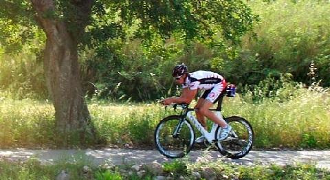 Sverigeloppet – rekordförsök på cykel