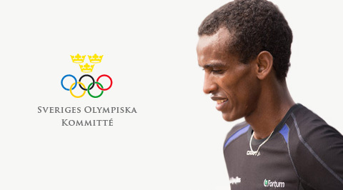 Musse till OS-maran: SOK svarar oss