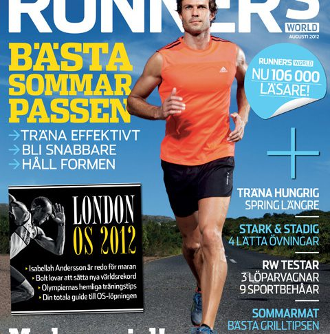 Ta en tjuvtitt på nummer 7 2012