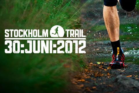 Stockholm Trail med Vasaloppssegrare