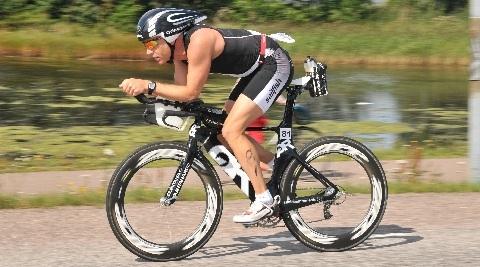 Veckans Triathlet: Carl Brümmer