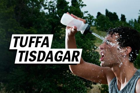 Tuffa tisdagar: Mjölksyraspecial