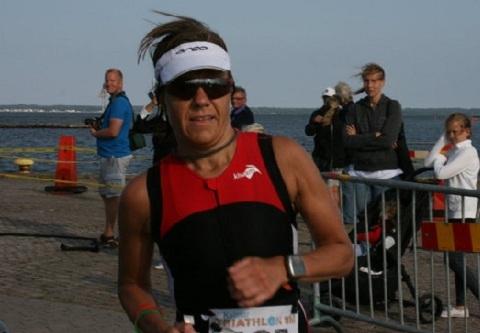 Veckans Triathlet: Christine Wageborn