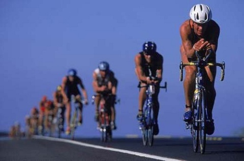Hur kvalar man till Ironman World Championship på Hawaii?