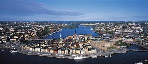 Svenska laget till World Triathlon Stockholm 2012 är uttaget