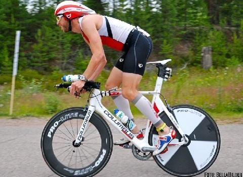 Veckans Triathlet: Stefan Norman