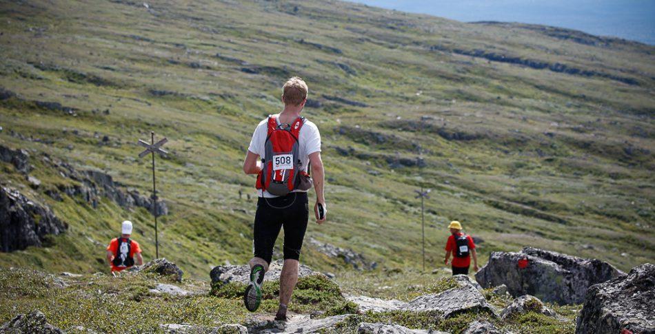 Tips inför rekordstora AXA Fjällmaraton