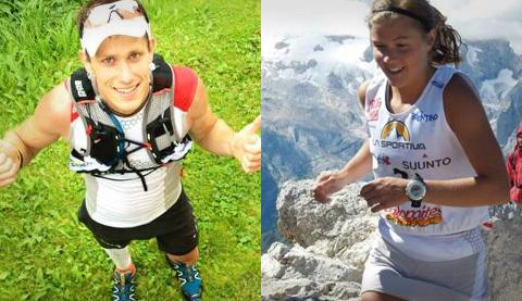 Emelie & Andreas segertips för fjällmaran
