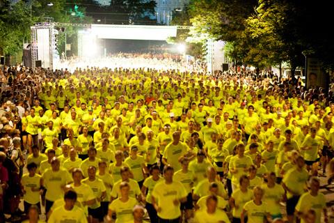 Midnattsloppet slår nya deltagarerekord