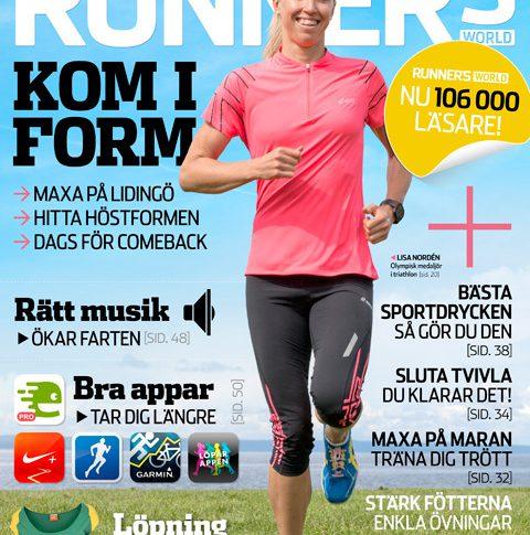 Ta en tjuvtitt på nummer 8 2012