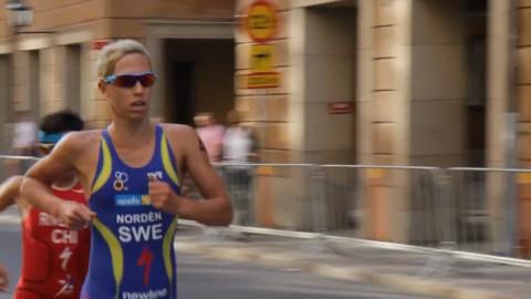 Lisa Nordén om hur hon tränar löpning