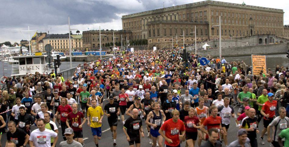 Våra tips inför Stockholm Halvmarathon