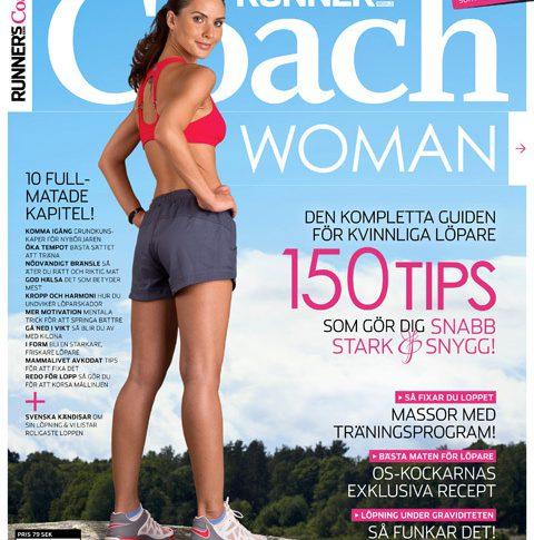 Womens Coach nominerard till One Shot!