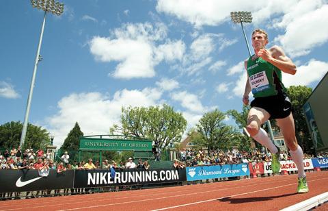 Spring kortare och bli en snabbare löpare