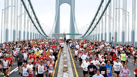New York Marathon ska gå som planerat