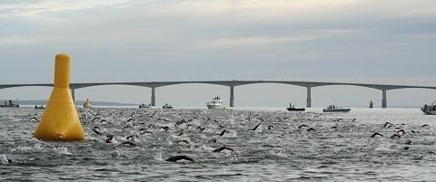 Fler platser till IRONMAN Kalmar 2013