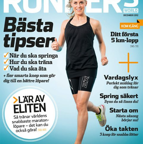 Ta en tjuvtitt på nummer 11 2012