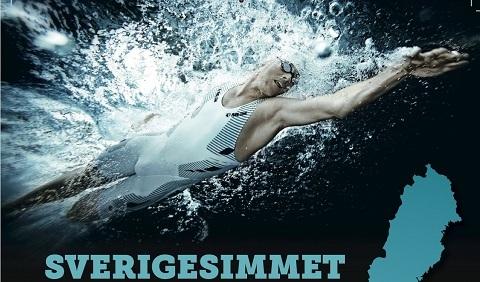 Colting simmar genom Sverige