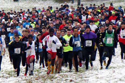 Avsluta löparåret 2012 med ett nyårslopp