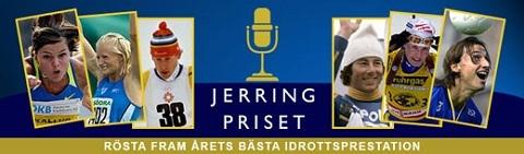Rösta fram Nordén till Jerringpriset