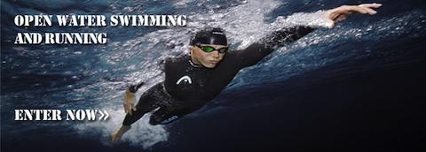 Spring och simma mitt i Stockholm