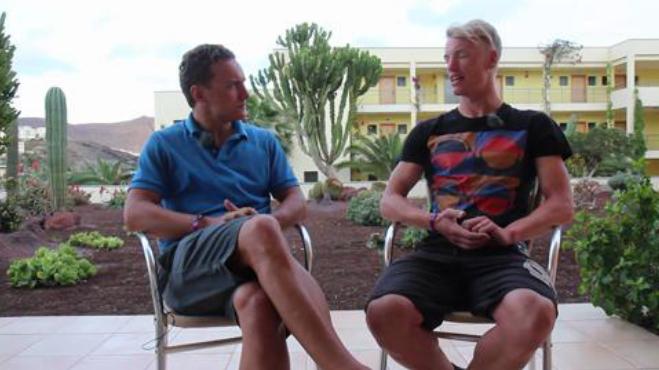 Intervju Karl Johan Danielsson