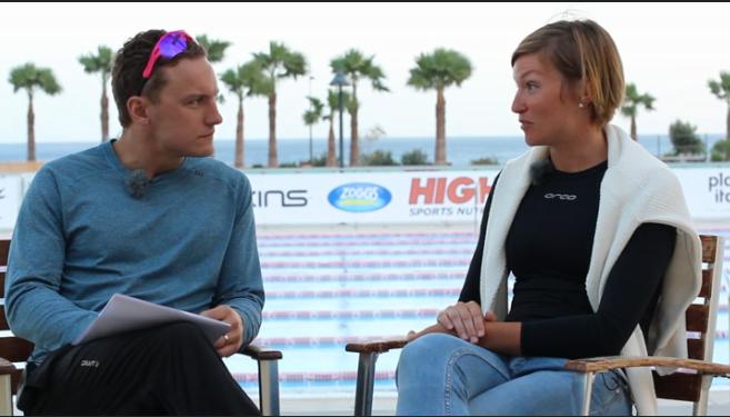 Intervju med Åsa Lundström