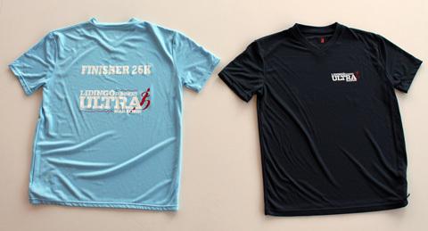 Nu är årets finisher-tröjor klara!