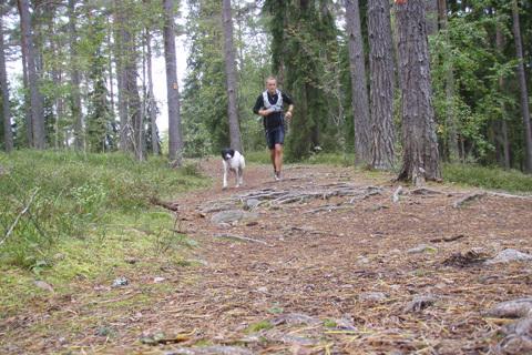Svenska Trail-leder