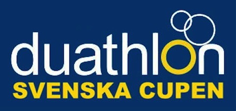 Svenska cupen i duathlon är i gång