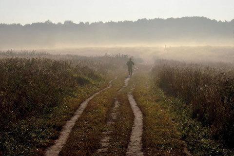 Tre olika sätt att springa bra långpass