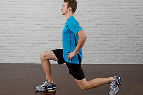 Kolla in våra bästa benböjs-övningar