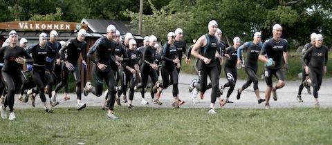 Swimrun – prova på eller vässa formen