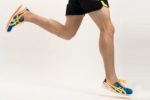 Tips för hur du får det perfekta löpsteget