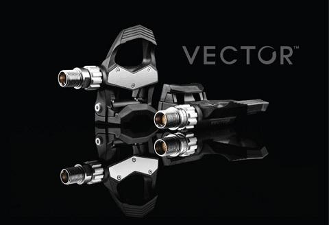Mät det viktiga med Garmin Vector