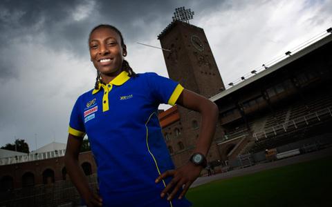 Nu börjar VM med Abeba som guldfavorit