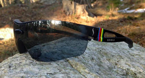 X-kross – flexibelt glasögonsystem
