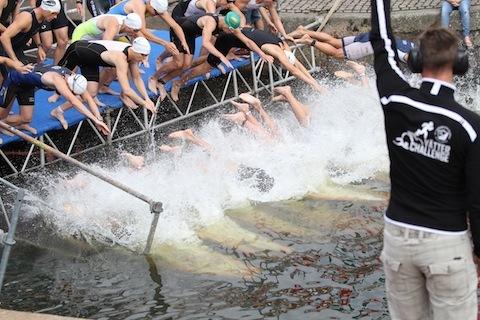 Spännande SM tävlingar i Jönköping