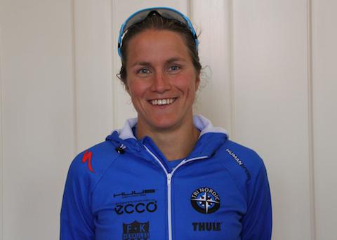 Nyström kör för rekord i Ironman Kalmar