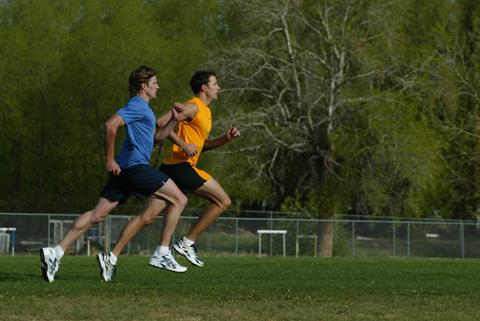 """Vad är egentligen """"Runners High""""?"""
