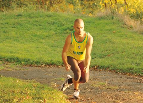 Övningarna som ger dig starkare knän