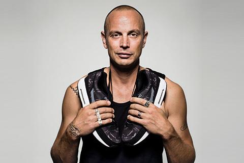 Artisten Petter inför New York Marathon