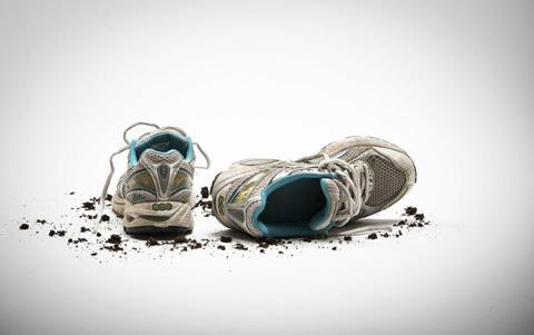 Löpskor håller längre än du tror!
