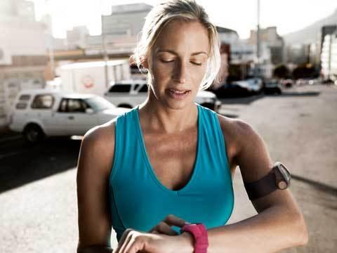 Vilken löpträning hjälper mot stress?