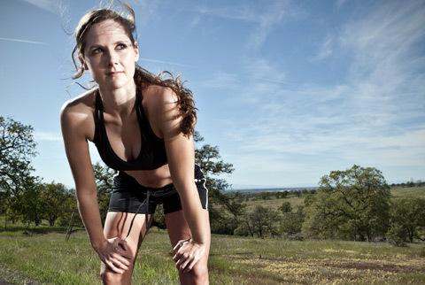 Hur lång tid tar det att springa sig till en synbar viktminskning?