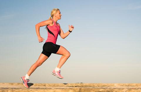 Så löptränar du funktionellt 2014